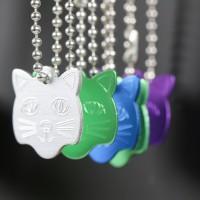 Cat tags
