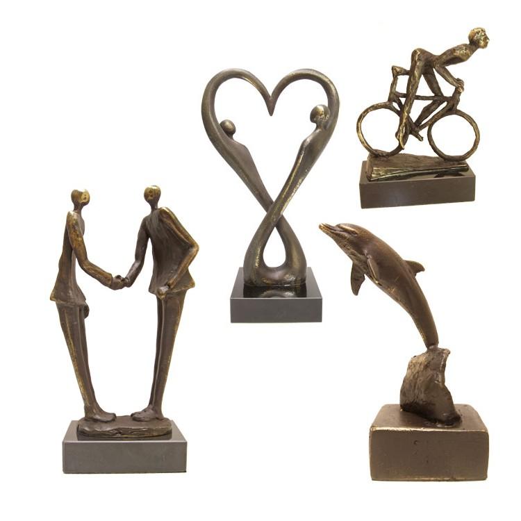 Sculpturen en beelden voor alle gelegenheden – SRgeschenken