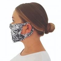 Mondkapjes dragen om besmettingen tegen te gaan