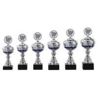 Trofees in diverse maten