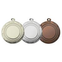 Medailles voor iedere sport